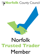 Norfolk Trusted Trader Accredited