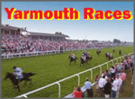 Coach Hire to Yarmouth Races